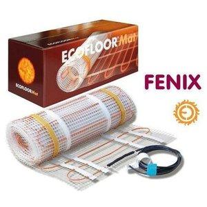 Двухжильный мат Fenix LDTS160-210, 210Вт, 1,3 м2