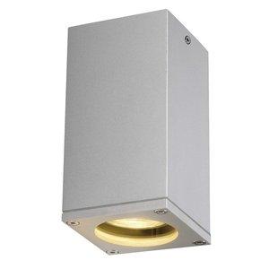 Светильник SLV Theo 229584, GU10, серый металлик